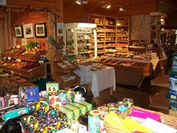Bradley Burn Farm Shop - Wolsingham